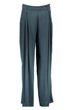 Pantaloni Donna Liu Jo (BO-Z65102 T9038 X0039) colore Verde