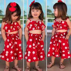 Pretty Dresses For Kids, Dresses Kids Girl, Kids Outfits, Kids Dress Wear, Baby Girl Dress Patterns, Baby Frocks Designs, Kids Wardrobe, Kids Fashion, Waist Skirt