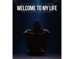 Chris Brown Announces New Documentary Tittled Welcome to My Life
