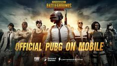 PlayerUnknown's Battlegrounds Mobile is officially available as a global release