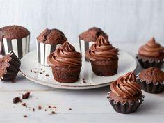 Suklaamuffinssit