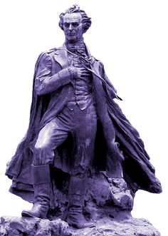 Stephen F Austin - The father of Texas