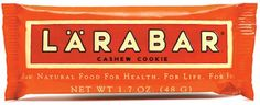 Larabar Deal at Walgreens- Only $0.75