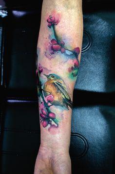 Street Tattoo | Tattoo Life Map