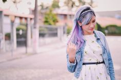 Dragonfly | Cute Outfit by Jess Vieira