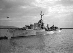 HMS Tartar (F43) - Wikipedia