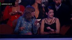 The Best Taylor Swift and Lorde Moments at the VMAs