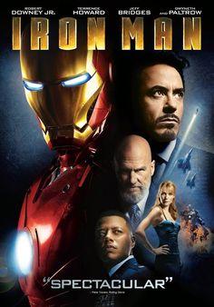 ดูหนัง hd ไอรอนแมน 1 Iron Man 1 - ดูหนังออนไลน์ hd