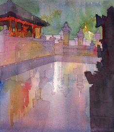 Watercolour Painting, David, Art, Art Background, Kunst, Gcse Art, Art Education Resources, Artworks