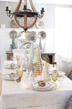 2016 Christmas Decor Inspiration - Rooms For Rent blog | Christmas ...