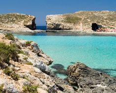 st peters pool malta | Playas de rocas en Malta | Descubre Malta