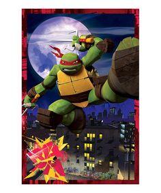 Teenage Mutant Ninja Turtles  c6333036e0e0