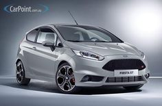 New Ford Fiesta won't come Down Under – Car Reviews, News & Advice - CarPoint Australia