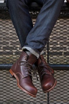 Best shoes for this fall #mensfashion #mensshoes