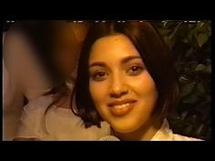 Kim Kardashian in 1994 Home Video: 'When I'm Famous, Remember Me as This Beautiful Little Girl' - YouTube
