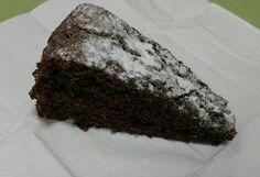 Pastís de xocolata, Anna Guitart
