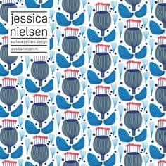 patterns   Jessica Nielsen – surface pattern design