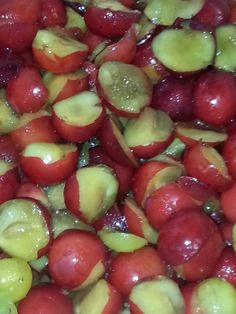 Plum Wine Recipe from Old Boar's Brew - Making Everything Fermentable