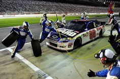 Dale Earnhardt Jr. Photo - AdvoCare 500