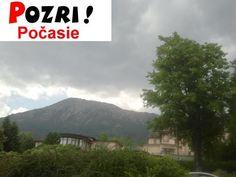 Počasie Banská Bystrica http://pocasie.pozri.sk/predpoved-pocasia/banskabystrica