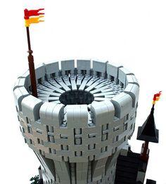 Castle Rockenstein 6 by Rocko™, via Flickr