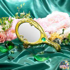 Bandai Premium Sailor Neptune Deep Aqua Mirror Sailor Moon From Japan Sailor Moons, Sailor Moon Toys, Sailor Uranus, Sailor Moon Cosplay, Moon News, Sailor Moon Collectibles, Sailor Moon Merchandise, Sailor Moon Screencaps, Sailor Scouts