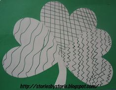 St. Patrick's Day - Lucky Line Designs