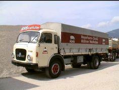 Saurer D290F | Pat McCarthy [© 2017 correction by Supertick57] Old Trucks, Jeep, Transportation, Buses, Trailers, Europe, Nice, Vintage, Bern