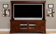 alexandria entertainment center wall units raleigh furniture home comfort furniture - Home Comfort Furniture Raleigh