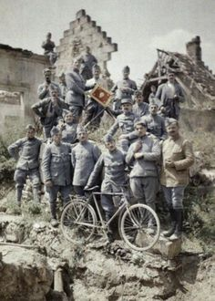 french flag world war 1