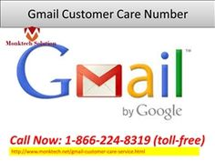 Gmail Customer Care Number @1-866-224-8319 help of issue on Gmail #GmailCustomerServiceNumber  #GmailCustomerCareNumber