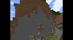 Minecraft, non creare mai un mondo simile a questo .