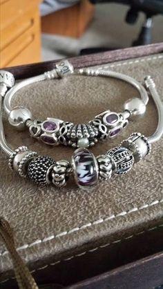 22b5e927c Vos Pandora Vos créations Your creation Your bracelet Des bracelets Pandora  composés, des idées,
