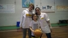 21.03.2014 #andareoltresipuo #wdsd #wdsd2014 #Lucca Minibasket