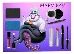Ursula Mary Kay Color by taylormarie213 on Polyvore featuring beleza and Mary Kay