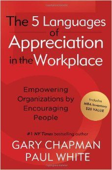 PDF Free The 5 Languages of Appreciation in the Workplace Empowering Organizations by Encouraging People Gary Chapman Paul White 9780802461766 Books Ebook Gary Chapman, Good Books, Books To Read, My Books, Reading Lists, Book Lists, Reading Notes, Happy Reading, 5 Love Languages