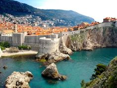 Escaping The Winter Blues In Dubrovnik - Jetset Times