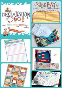 My Self-Care Book of the Summer: The Declaration of You http://imaginationsoup.net/2013/06/my-self-care-book-of-the-summer-the-declaration-of-you/