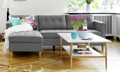 Sofaborde fra JYSK - Se udvalget af sofaborde her