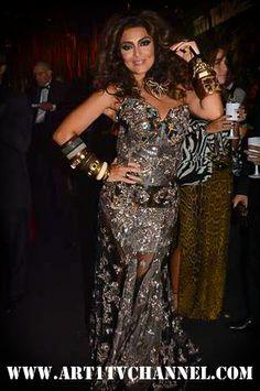Baile de Gala da Vogue de 2014