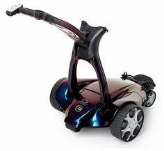 X9 Remote Signature Range Golf Trolley | Electric Golf Trolley