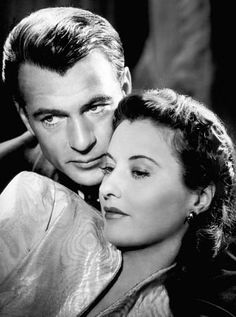 "Gary Cooper, Barbara Stanwyck ""Meet John Doe"" (1941) A movie for our times?"