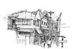 RUDI'S GALLERY: Kampung PACINAN, gang buntu