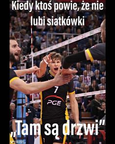 Volleyball Memes, Poland, Baseball Cards, Sports, Instagram, Cuba, Hs Sports, Sport