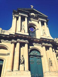 http://www.eyeem.com/p/40140269 #church #paris #stramamax
