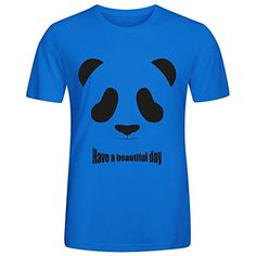 Design Baby Panda Face Logo T-shirt Men Blue Screen Printed Design Baby Panda Face Logo T-shirt Men Blue Screen Printed art Heat Press Print On Front. Wash Inside Out In Cold Water, Hand Dry Recommended. The T-...  #Autism #AutismAwareness #AutismHour #AutismInMyLife #AutismParents #AutismTMI #Autistic #Baby #Blue #Design #Face #Logo #Men #Panda #Printed #screen #TShirt