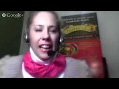Entrevista a Maria Elena. Empresaria, Chef, escritora y Blogger