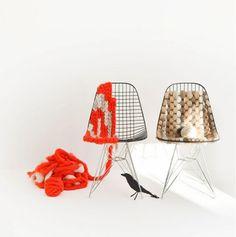 Customiser chaises