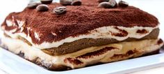 Enjoy our traditional italian tiramisu recipes. Traditional and authentic italian food. Get a taste of Italy at home. Buon appetito!...