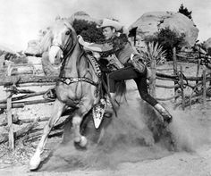 12 Things You Never Knew About the Roy Rogers Show - Answers.com
